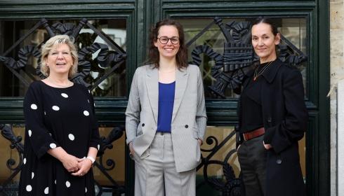 Toneelhuis Announces New Artistic Team