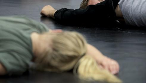 Les répétitions de danse de Grensgeval ont commencé