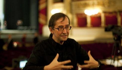 Guy Cassiers in de Brusselse KVS in debat over repertoire anno 2012