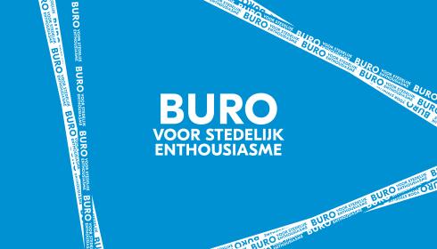 The BURO voor Stedelijk Enthousiasme