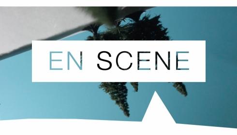Benjamin Verdonck toont videowerk in 'En Scène' in Tielt