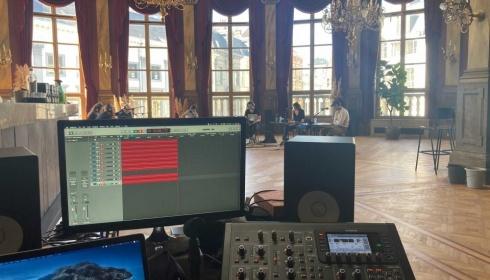 Radio Toneelhuis: 'Deze ogen'