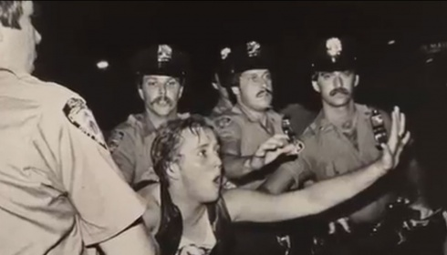Stonewall-rellen