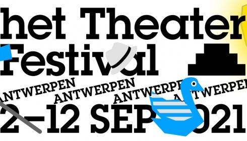 Maar liefst twee selecties voor Het Theaterfestival!